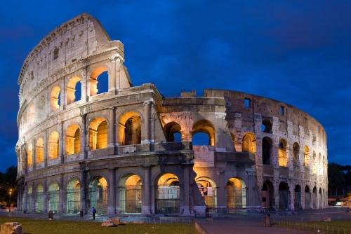 Włochy klasyczne: Wenecja - Rzym - Asyż