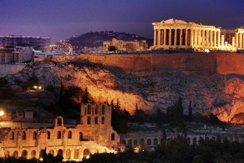 Grecja -