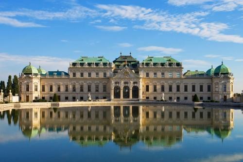 Austria, Słowacja - Dwie stolice: Wiedeń - Bratysława